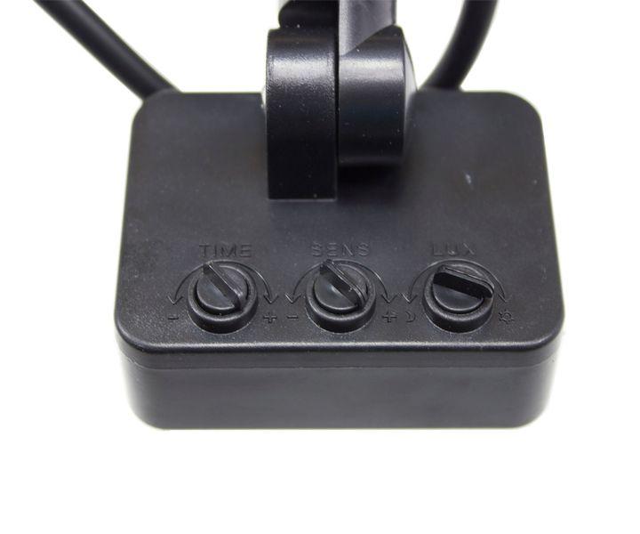 Naświetlacz LED SLIM  30W halogen z czujnikiem ruchu zdjęcie 3