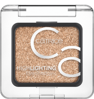 Catrice Highlighting Eyeshadow 050 Diamond Dust Rozświetlający cień do powiek 2g - 050 Diamond Dust