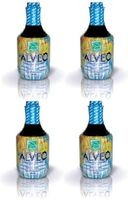 Alveo grape, winogronowy ORYGINALNE - 4 sztuki