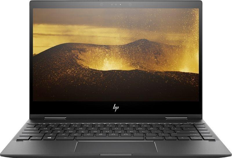 HP ENVY 13 x360 AMD Ryzen 5 8/256SSD NVMe Vega8 10 zdjęcie 9