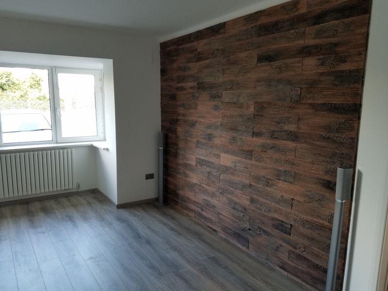 Nowość! Stare Drewno Naturalny Efekt Długie Deski Deska Płytki na Arena.pl