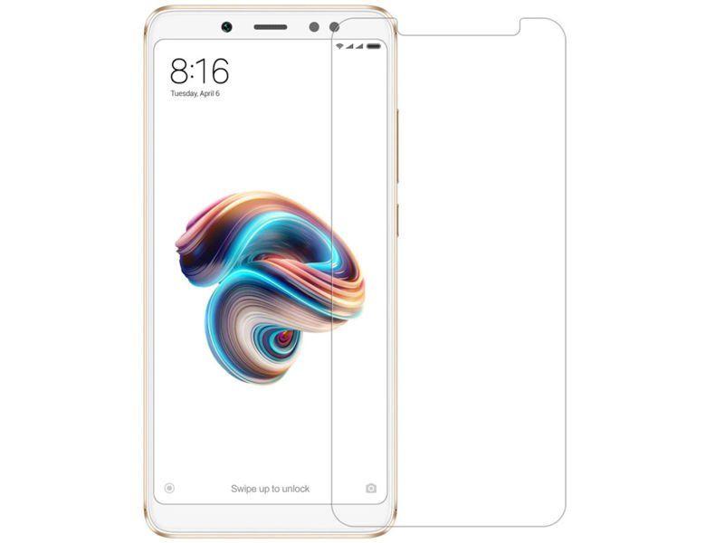 Szkło hartowane Nillkin Amazing H Xiaomi Redmi Note 5 / Note 5 Pro zdjęcie 1