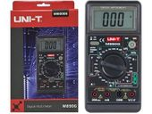 Miernik uniwersalny, multimetr UNI-T M890G