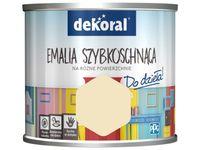 Farba Dekoral Akrylux Emalia szybkoschnąca (0.5 l, Jak na lato)