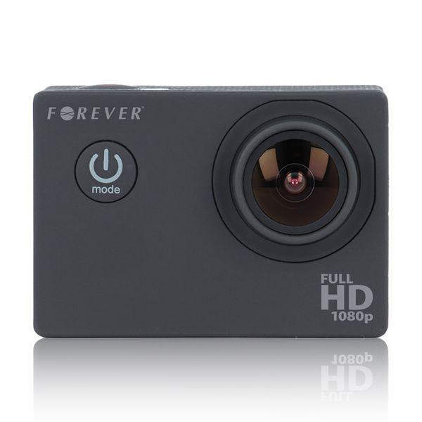 Kamera sportowa Forever SC-200 micro HDMI microSD micro-USB zdjęcie 7
