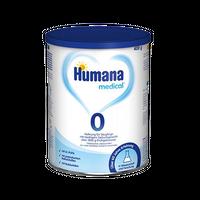Humana 0 mleko w proszku dla wcześniaków 1800g