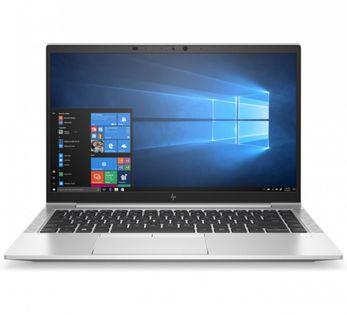 Hp Elitebook 845 G7 14/16Gb/ssd512Gb/radeon Rx Vega 56/w10P/srebrny