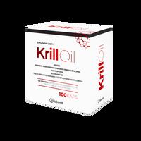 KrillOil olej z kryla LABORELL