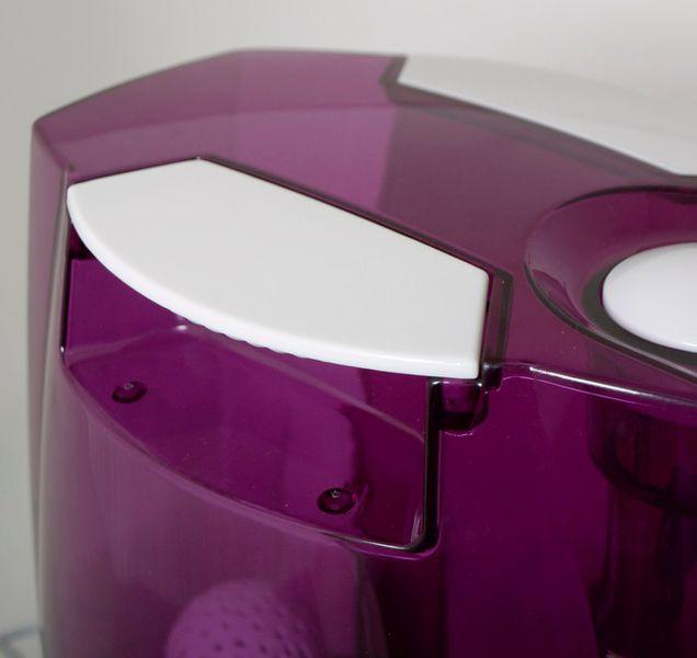 Nawilżacz powietrza ELDOM NU5    Jonizator + Higrometr / 2 FILTRY W ZESTAWIE zdjęcie 6