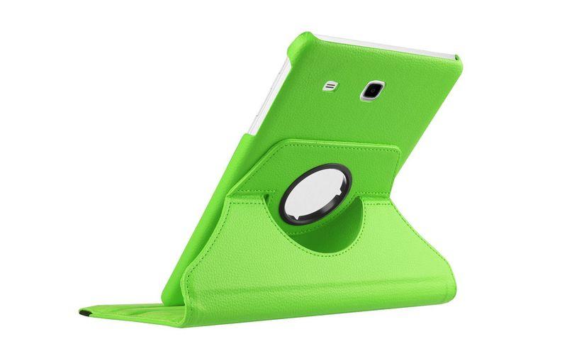 etui pokrowiec do Samsung Galaxy Tab E 9.6 T560 T561 T565 szkło rysik zdjęcie 3