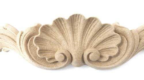 Ornament 560298 z pyłu drzewnego Materiał - Pył drzewny na Arena.pl