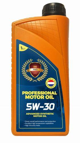 PMO PROFESSIONAL SERIES 5W30 C3 Olej silnikowy 1L na Arena.pl
