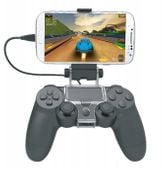SMAR CLIP Uchwyt Telefonu do PADA PS4 Slim Pro zdjęcie 3