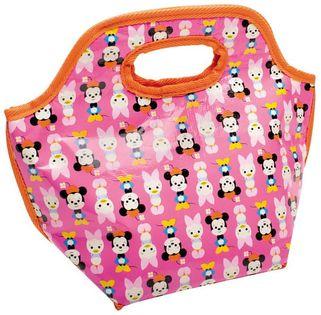 Lunch bag Myszka Minnie Disney Zak! Designs