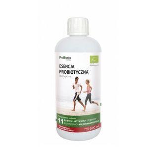 ProBiotics - Esencja probiotyczna 0,5l BIO
