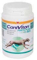 Caniviton Forte Plus 90 tabletek