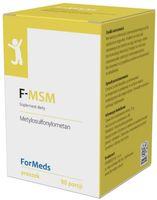 F-MSM Metylosulfonylometan 800mg 90 porcji 72g ForMeds