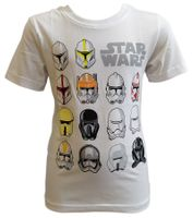 T-Shirt Star Wars Black r140 Licencja LucasFilm (5908213347552 10Y)
