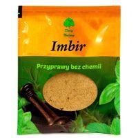 IMBIR mielony - bez chemii - 30g Dary Natury