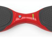 RAZOR Hovertrax 2.0 deskorolka elektryczna - Czerwona