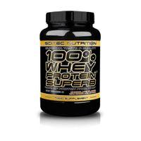Scitec 100% Whey Protein Superb 2160g TRUSKAWKA