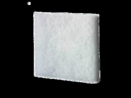 Filtry do kratki wentylacyjnej 19.5x17cm, typ Helios