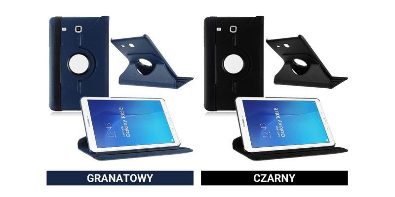 etui pokrowiec do Samsung Galaxy Tab E 9.6 T560 T561 T565 szkło rysik zdjęcie 9
