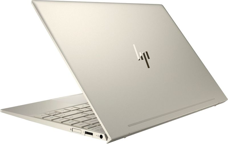 HP ENVY 13 FHD IPS i5-8250U 8GB 256GB SSD NVMe W10 zdjęcie 2