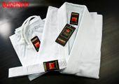 Kimono do judo Bushindo rozmiar 130 cm