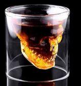 Szklanka - czaszka - 150 ml