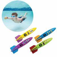 Swimways Torpedy podwodne do nurkowania 4 sztuki Spin Master