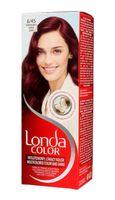 Londacolor Cream Farba do włosów nr 6/45 czerwień owocu granatu  1op.