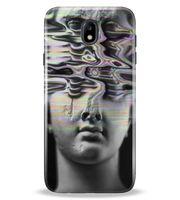 Samsung J3 2017 | etui Da Vinci Mona Lisa