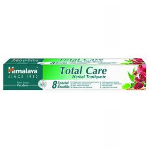 Himalaya Pasta Do Zębów Total Care 75 Ml Granat