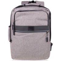 Plecak antykradzieżowy laptop 15 KEMER SOLIER SV07