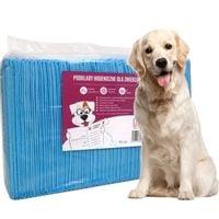 Podkłady higieniczne dla zwierząt XL 60x90 (50 szt.)