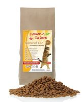 POWER OF NATURE NATURAL CAT MEADOWLAND MIX 2KG