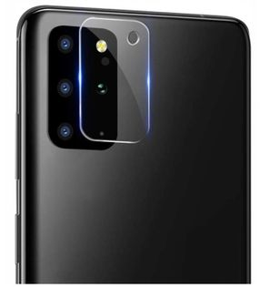 SZKŁO 9H na APARAT Obiektyw do Samsung Galaxy S20+