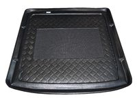 Mata do bagażnika Audi A4 B7 kombi 2004-2008r