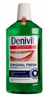 Płyn do płukania ust Denivit Original Fresh 500ml