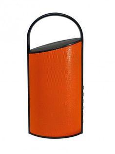 Głośnik Bluetooth Rebeltec BLASTER orange