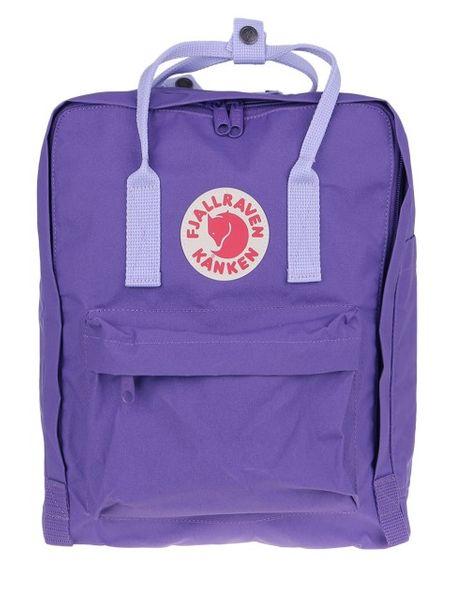 ogromna zniżka przemyślenia na temat dobra jakość Plecak KANKEN FJALLRAVEN Purple-Violet F23510-580-465