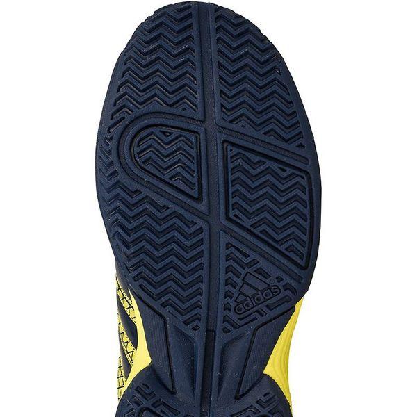 Buty siatkarskie adidas Ligra 4 U BA9667 r.35,5