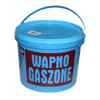 Wapno Gaszone szalowa malarskie super biel 14KG