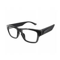 Okulary szpiegowskie z kamerą 2 akumulatory FULL-HD
