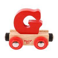 Wagonik literka G