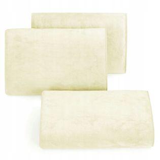 Ręcznik Szybkoschnący Sportowy Na Saunę Sauna Ecru