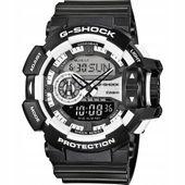Zegarek Casio G-Shock GA-400-1AER HOLOGRAM