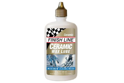 Olej FINISH LINE CERAMIC WAX LUBE parafinowy 60ml