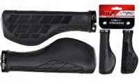 Chwyty rowerowe Velo ProX VLG-1859D3 132mm gel
